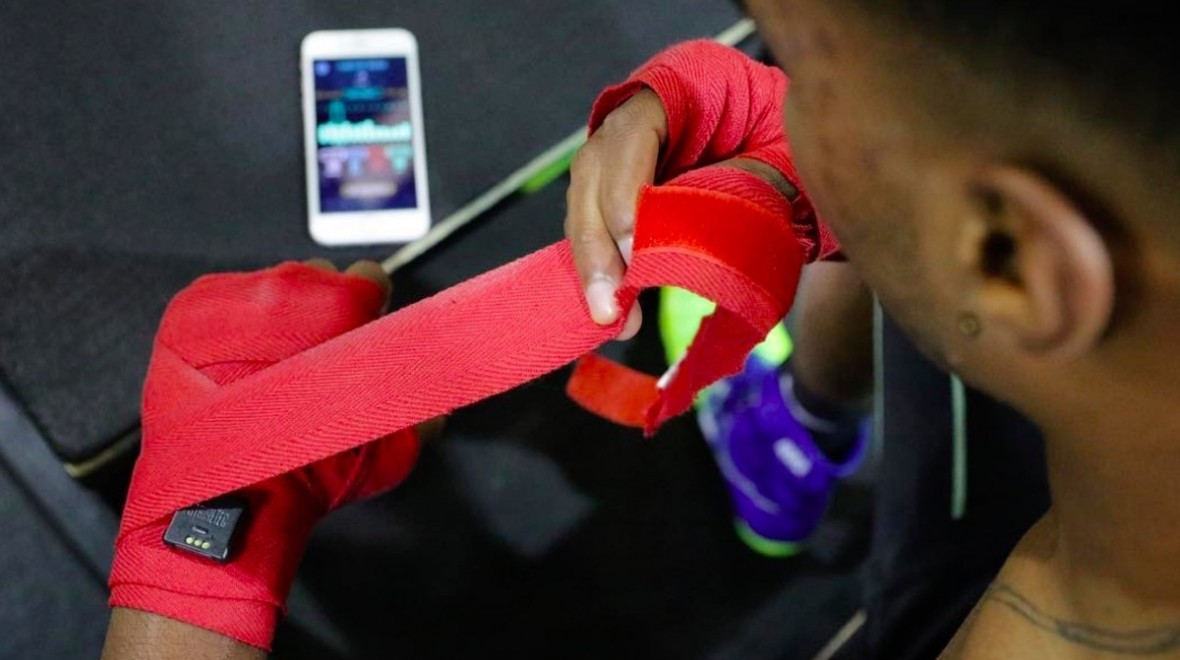 Boxing wearables to look out for