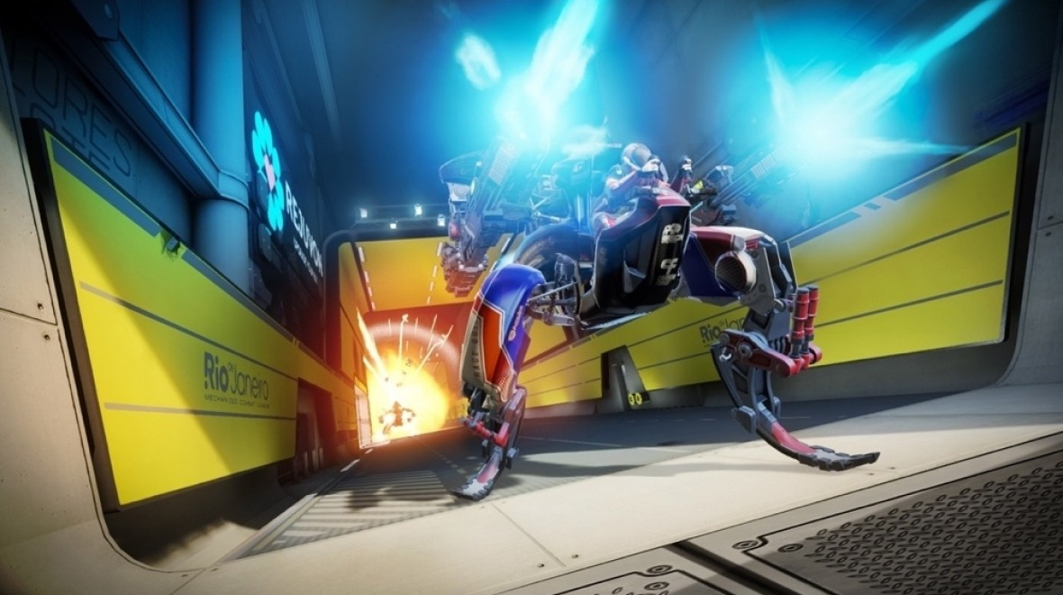What's next for VR and e-sports