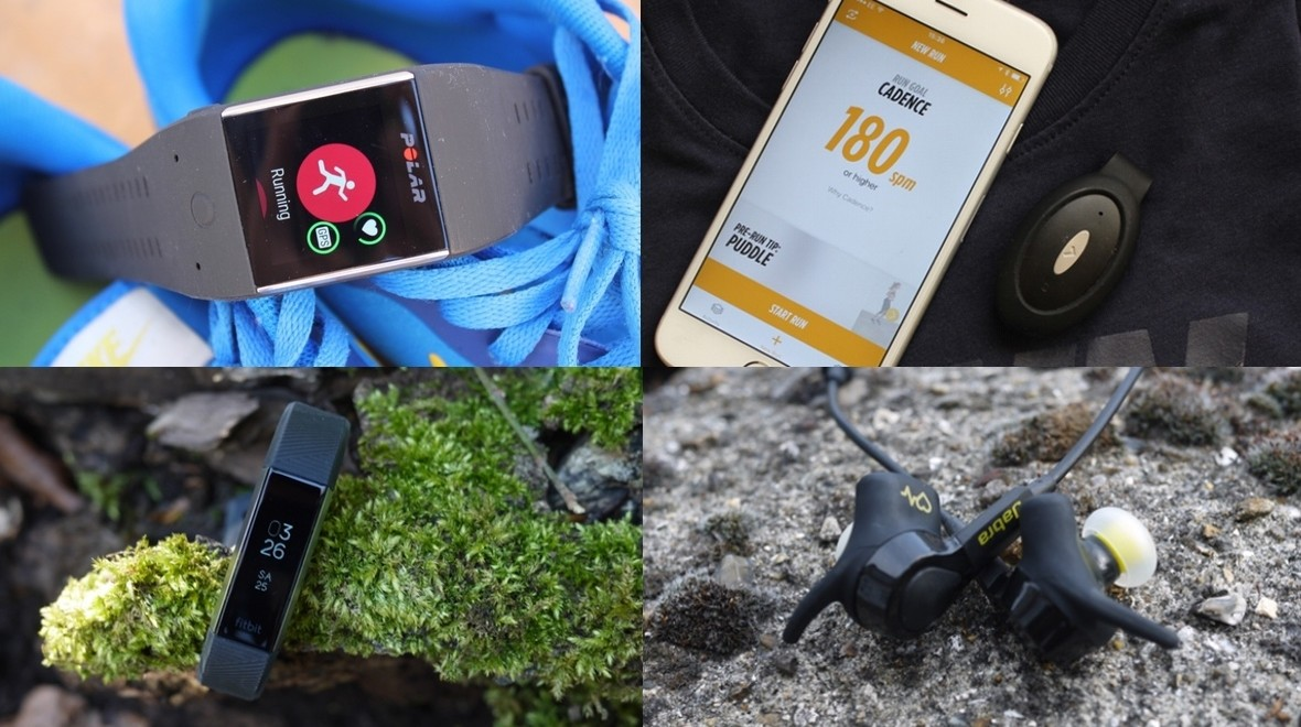 What I wear: Our favourite wearables