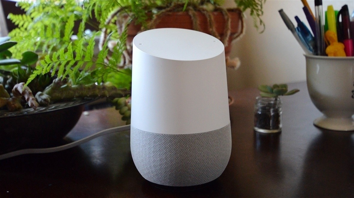 Google Home is treading carefully