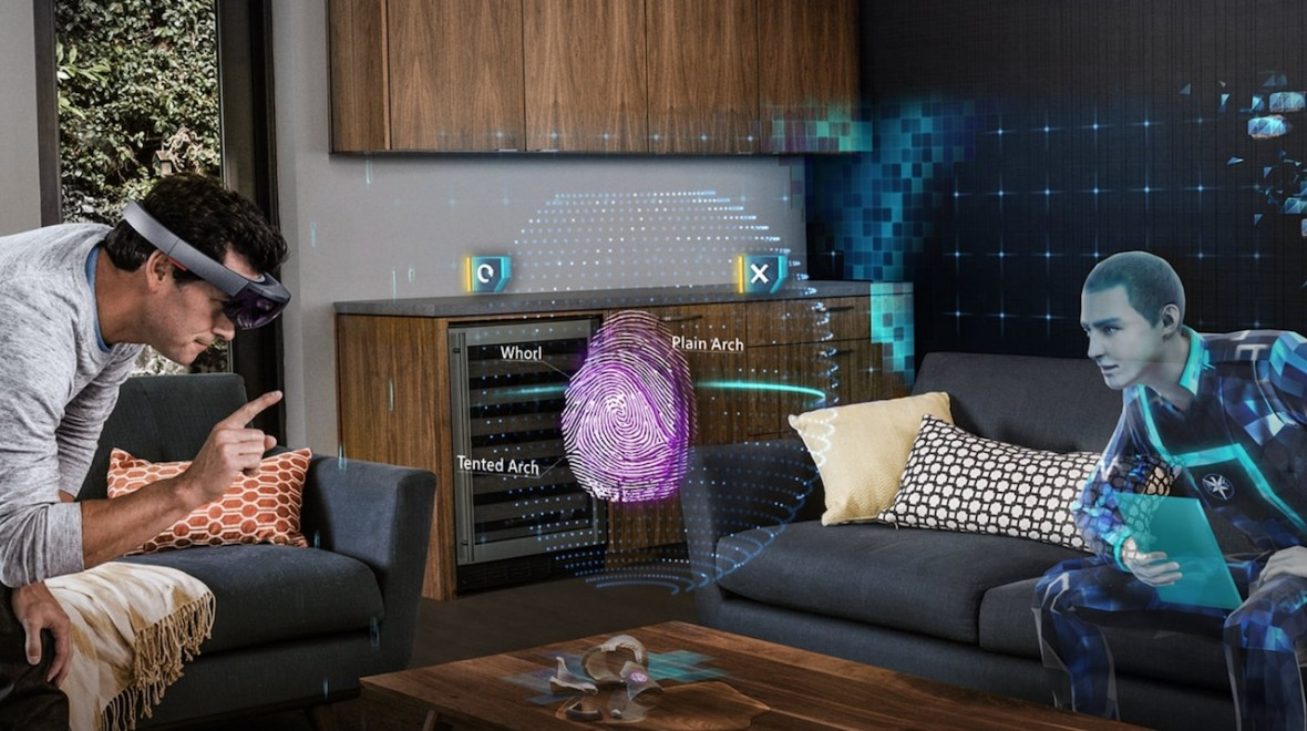 Microsoft HoloLens: Your full guide