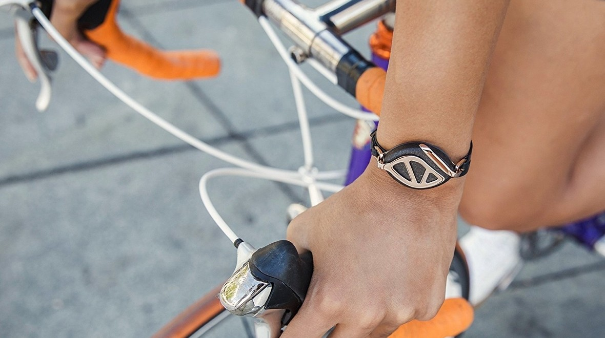 How to keep fitness tracking discreet