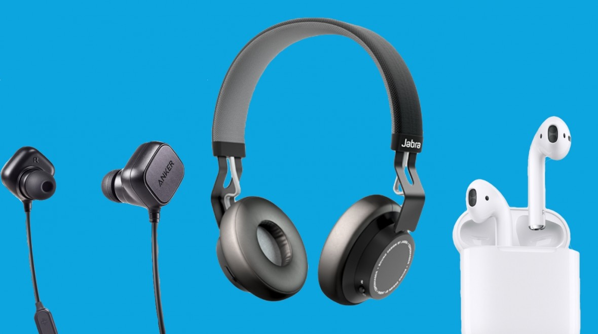 ​Best headphones for your smartwatch