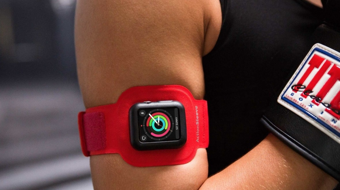 The best Apple Watch cases