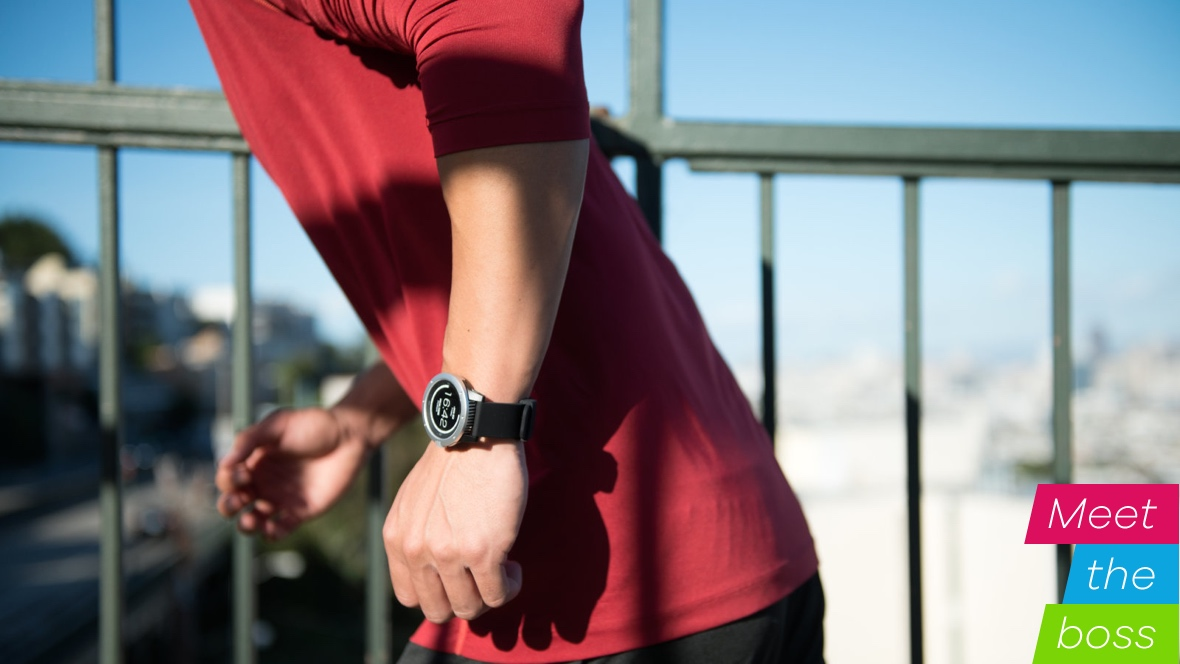 Matrix Industries on the quest to deliver eternal smartwatch battery life