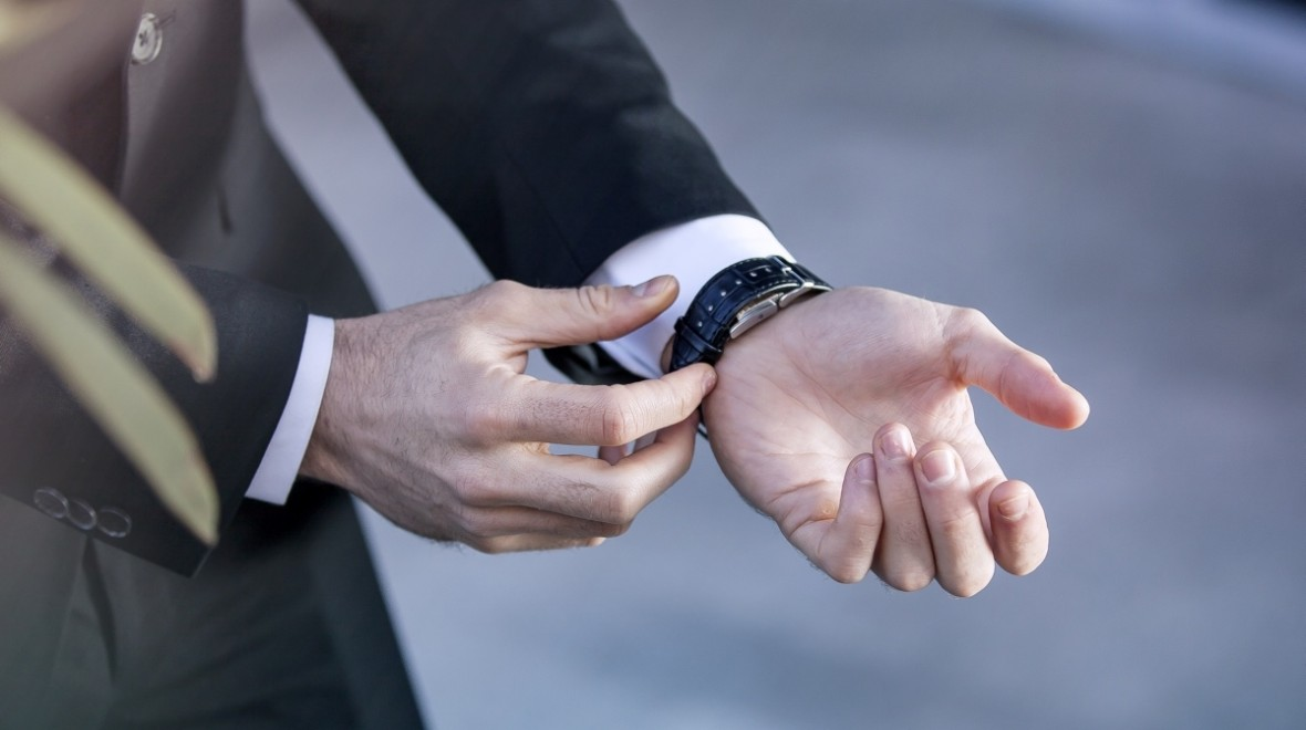 Smart Buckle will transform your dumb watch