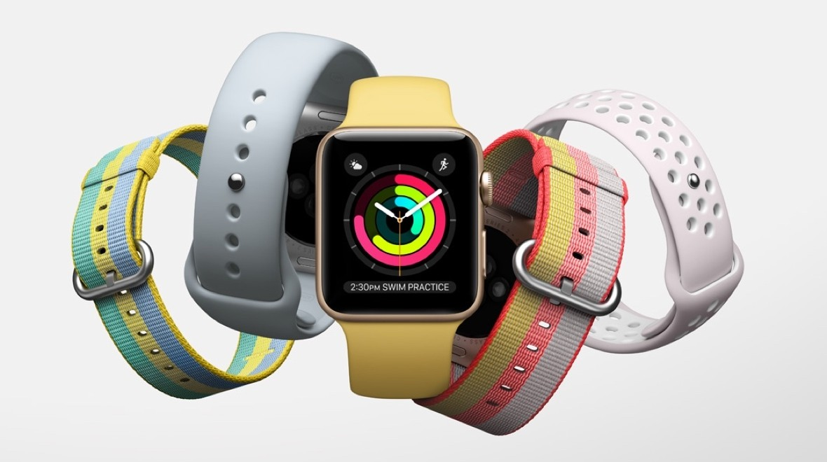 5 things we've learned from watchOS 4