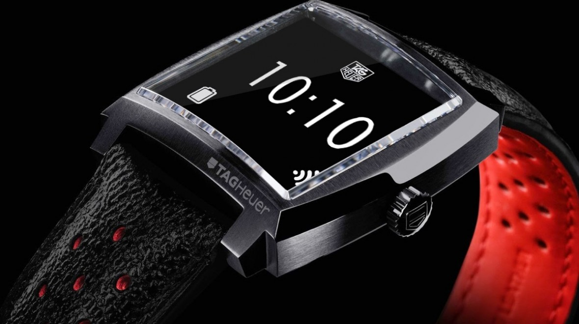 CES wearable rumours stuck on the mill