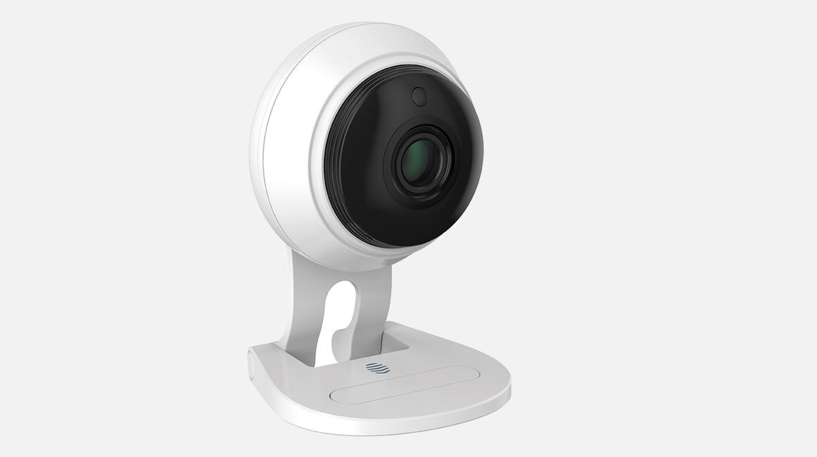 Hive's smart camera heads to the US