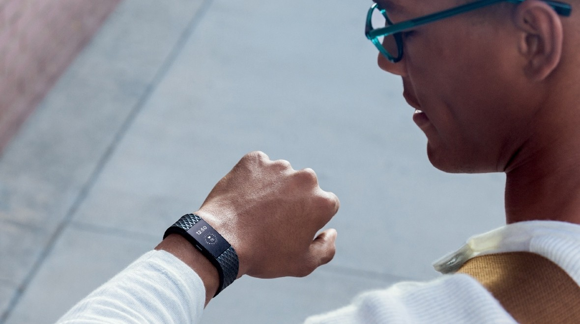 New Fitbit Charge and Blaze in the works