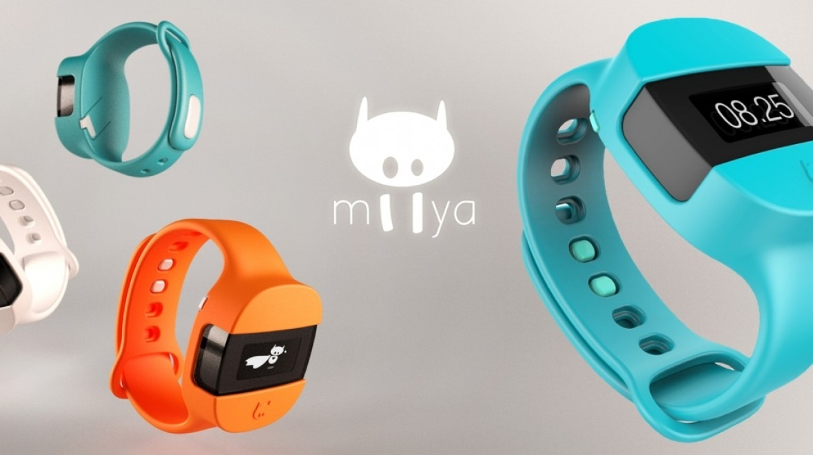 Miiya wants to make activity tracking fun