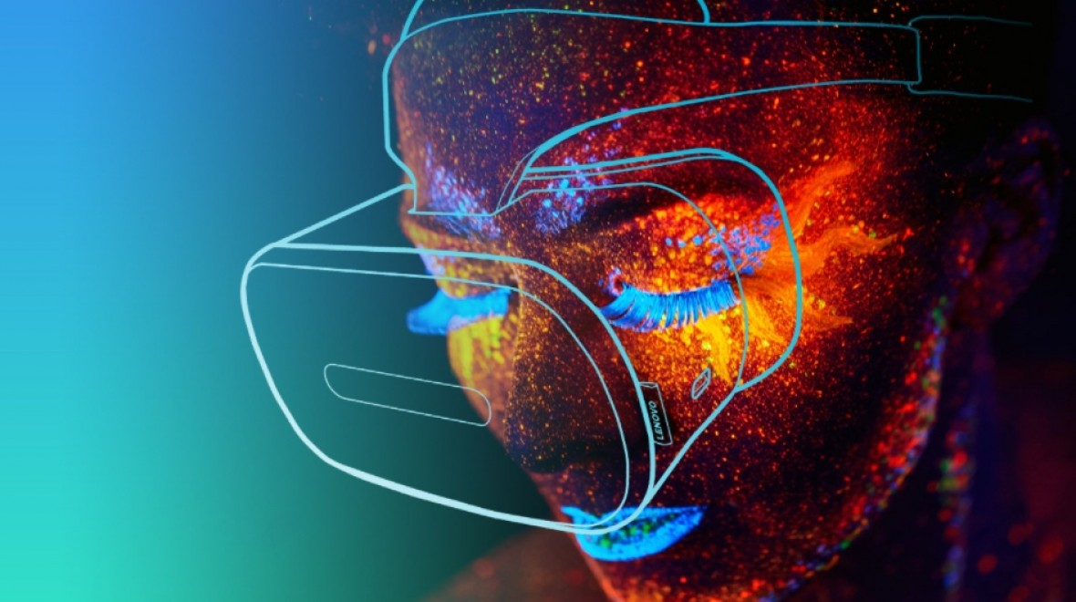 Standalone VR headsets are coming