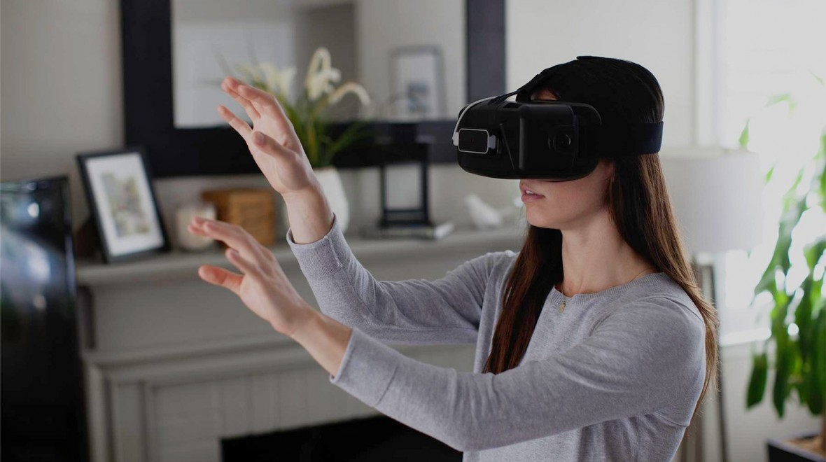 Where Leap Motion goes next