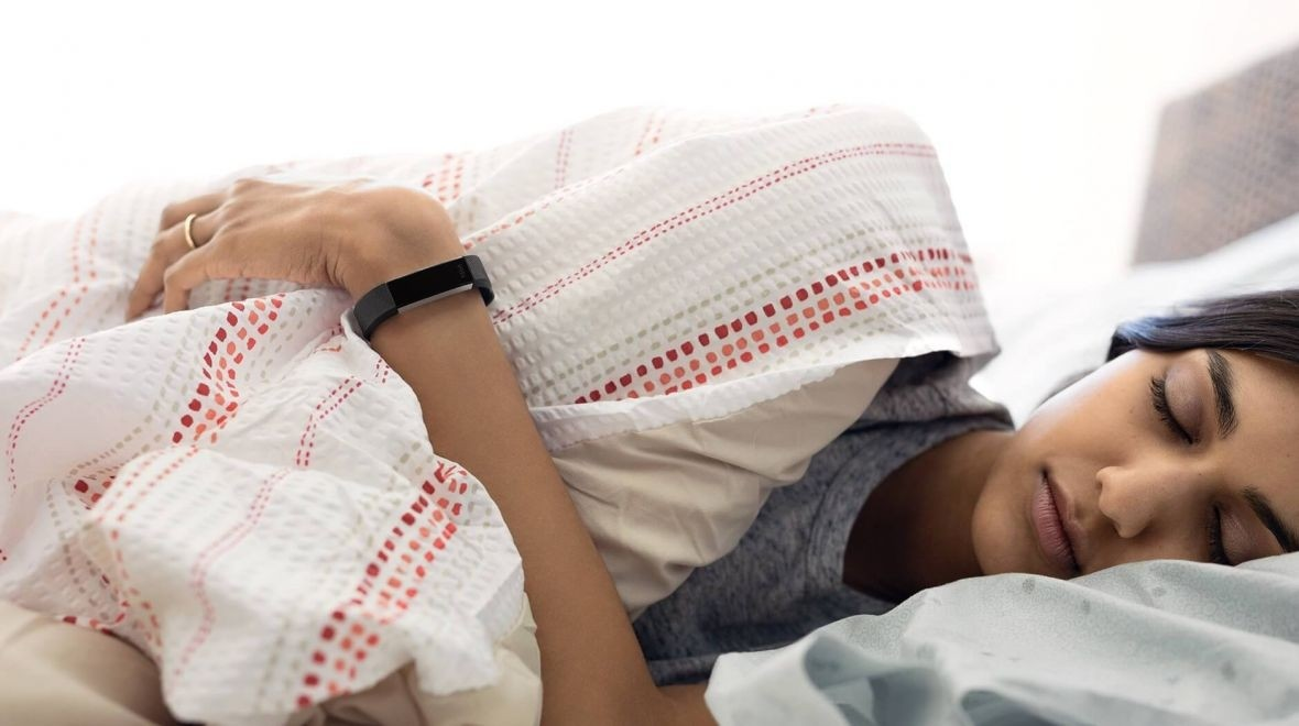 Millennial women are into sleep tracking
