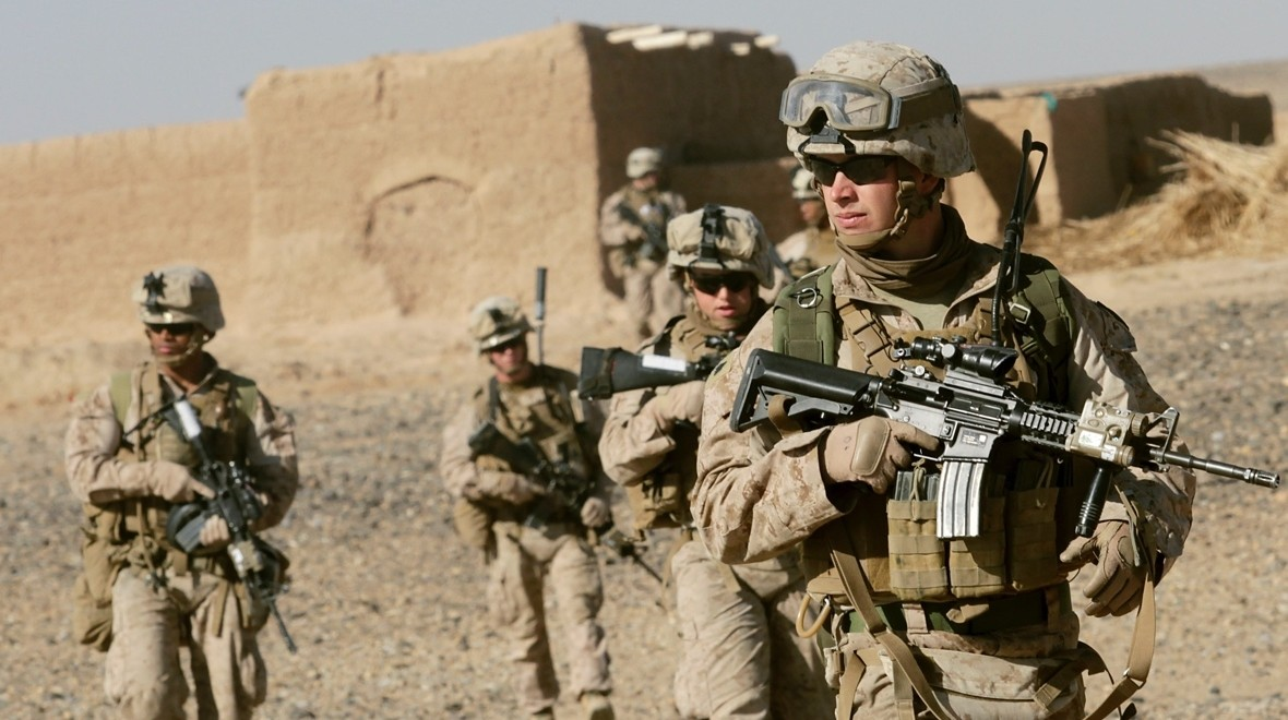 PCARD aims to help Marines in the field
