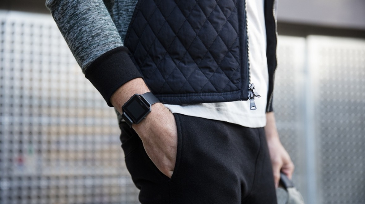 Looking at Fitbit's road ahead