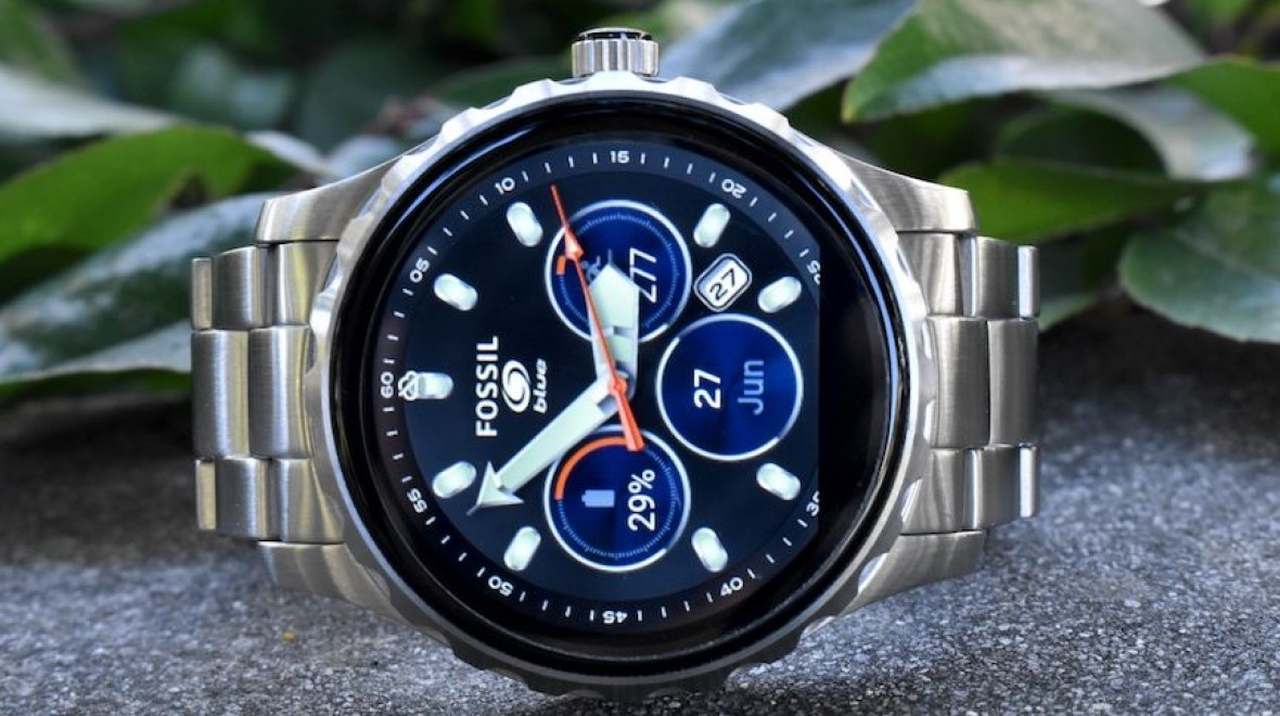Fossil sees company value slashed