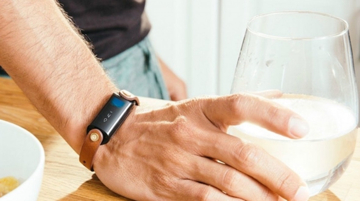 LVL's hydration wearable delayed by a year