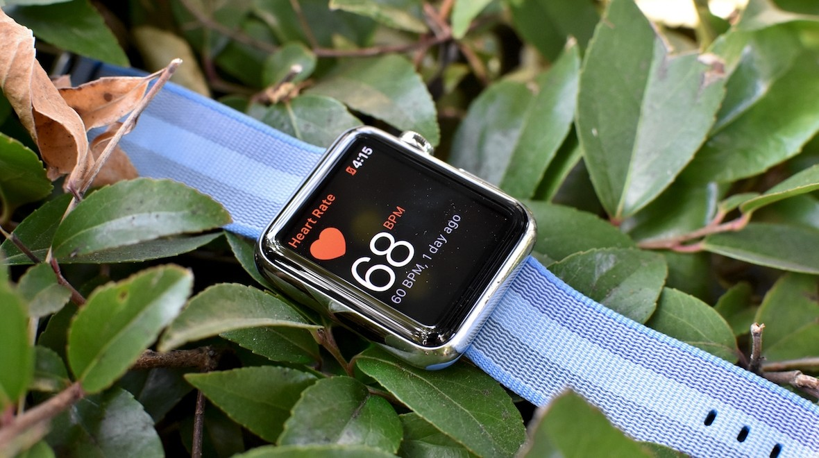 And finally: Apple and Aetna team up