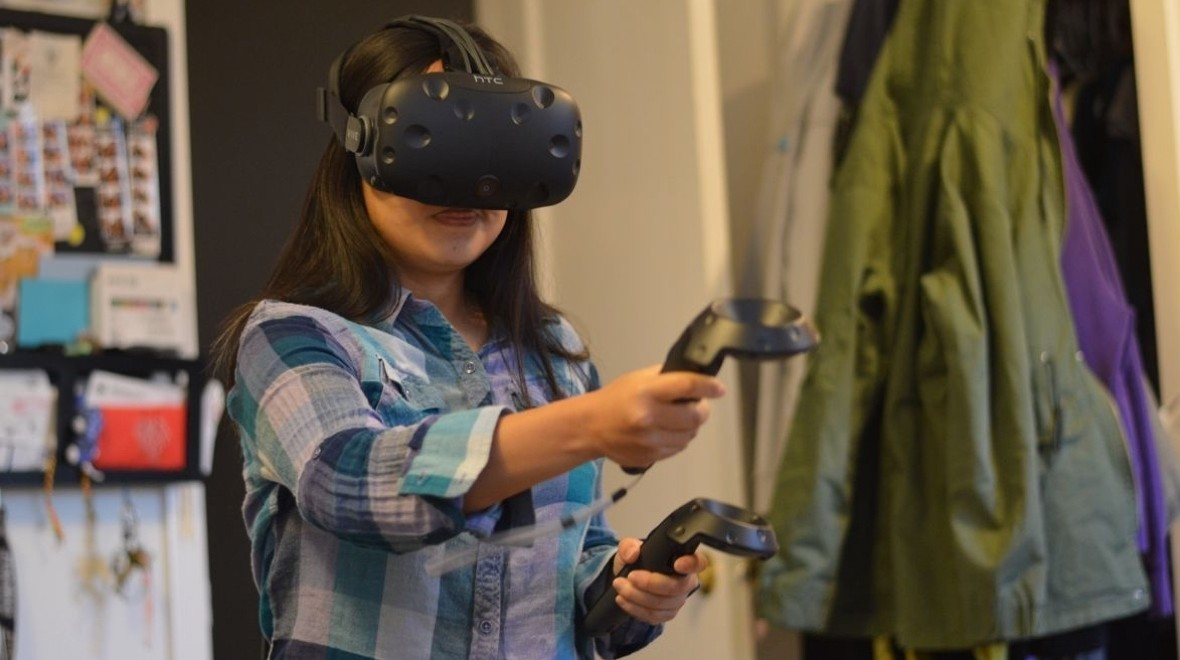 HTC Vive gets a $200 price cut