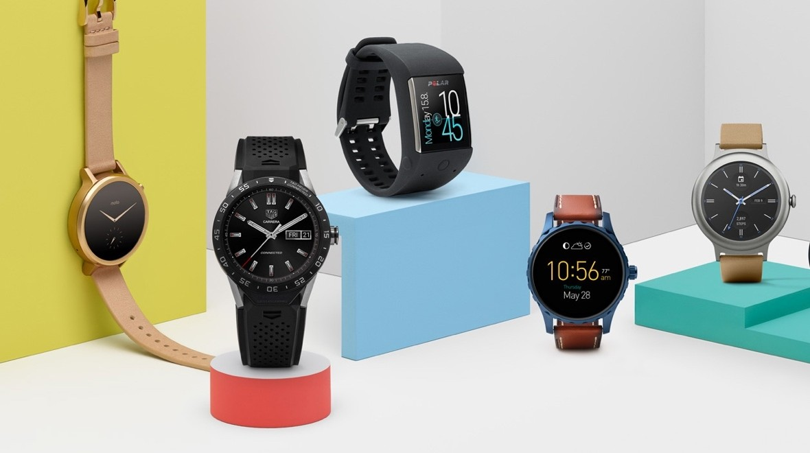 Wearable tech sales explored