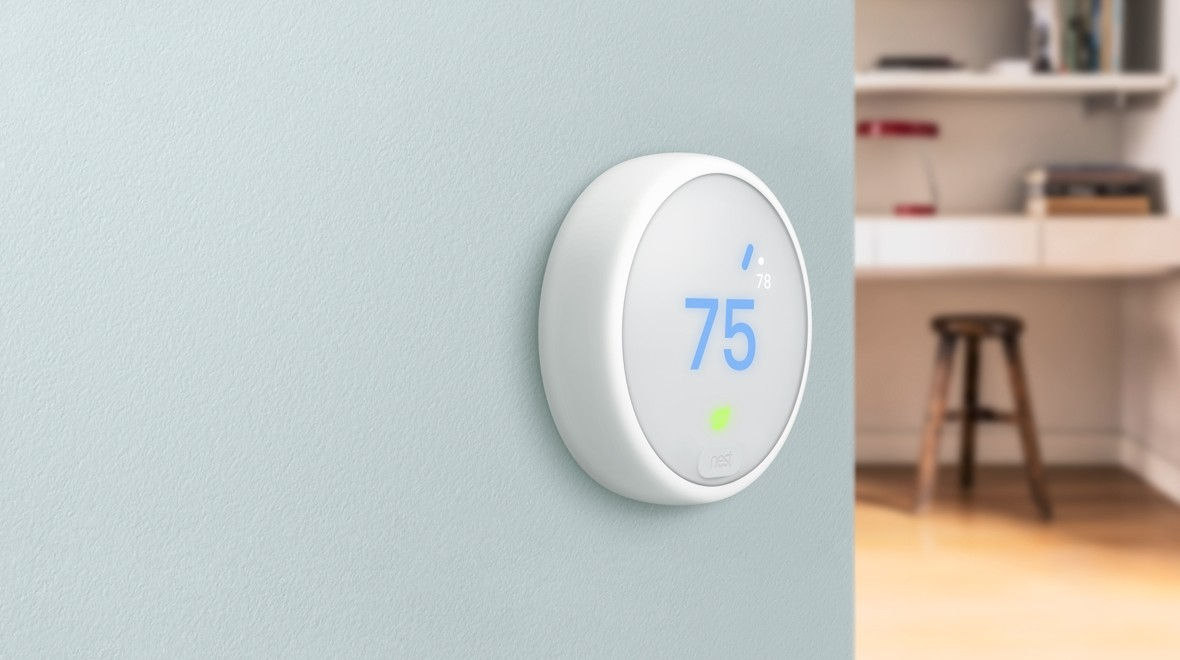Nest announces cheaper Thermostat E