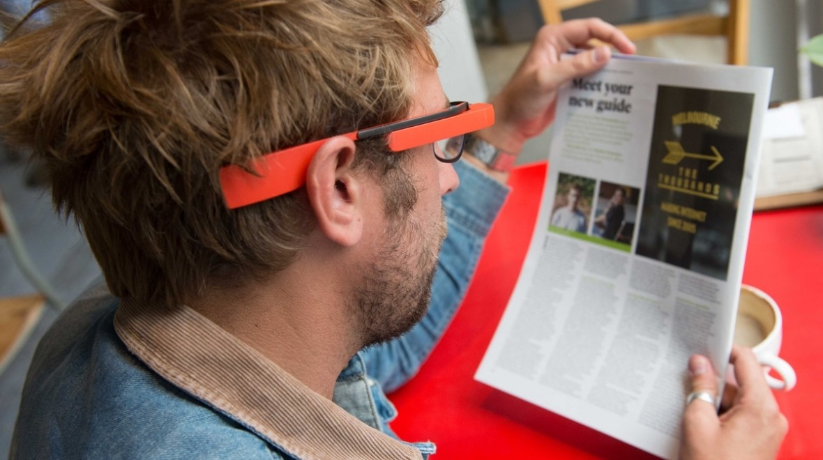 Google Glass 2: How should Google fix it?