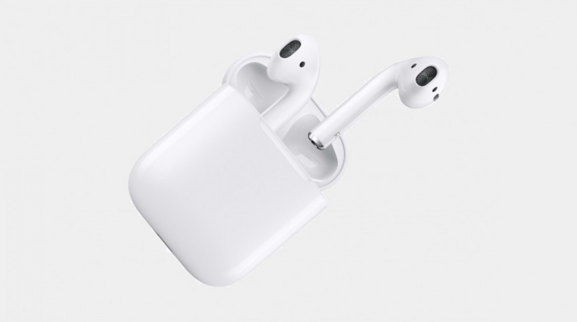 Apple AirPods are selling like crazy