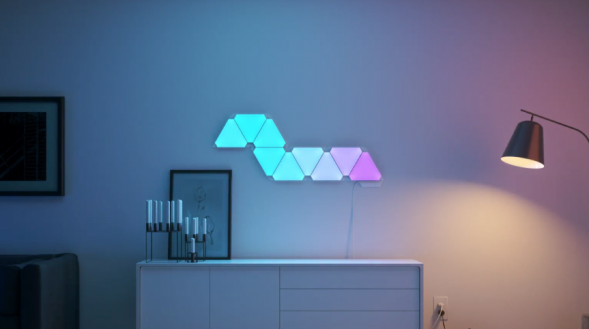 The smart home is getting smarter