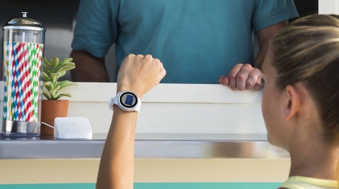 Pay-friendly smartwatches are a must
