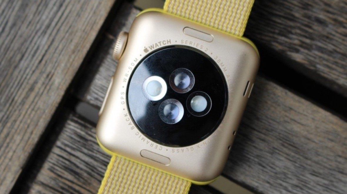 Apple Watch could soon detect heart problems