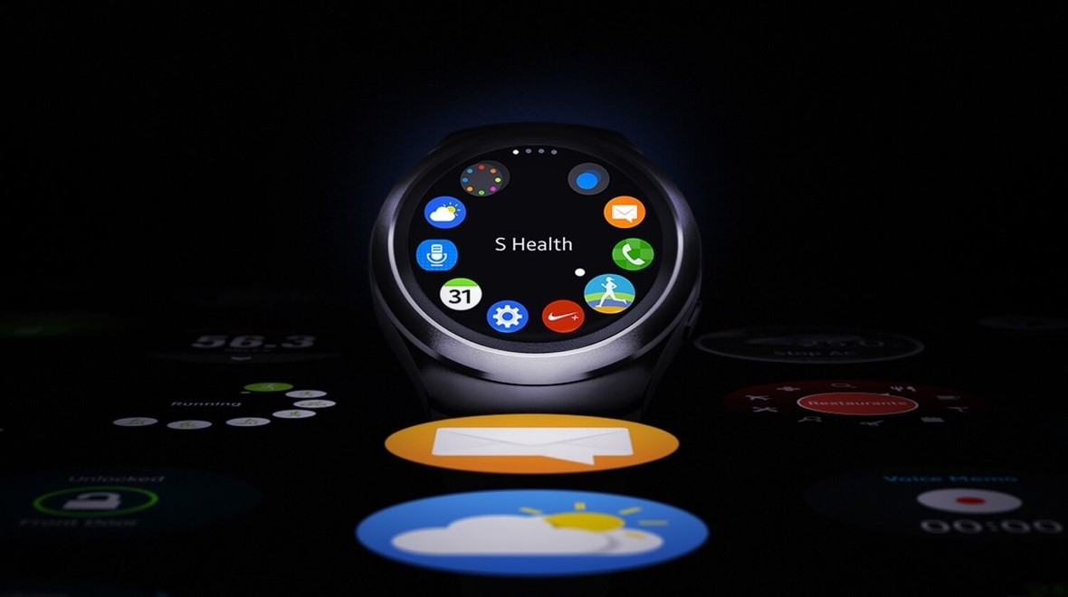 The best Gear S2 apps