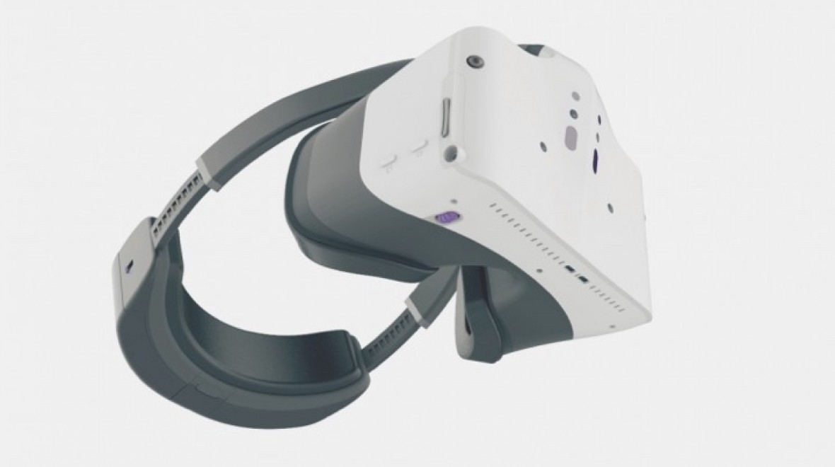 Intel's Alloy VR headset has been canned