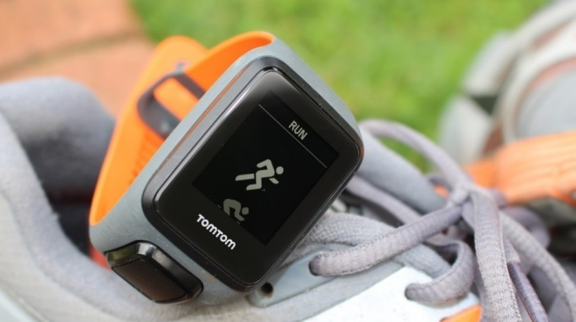 TomTom's wearables will be missed