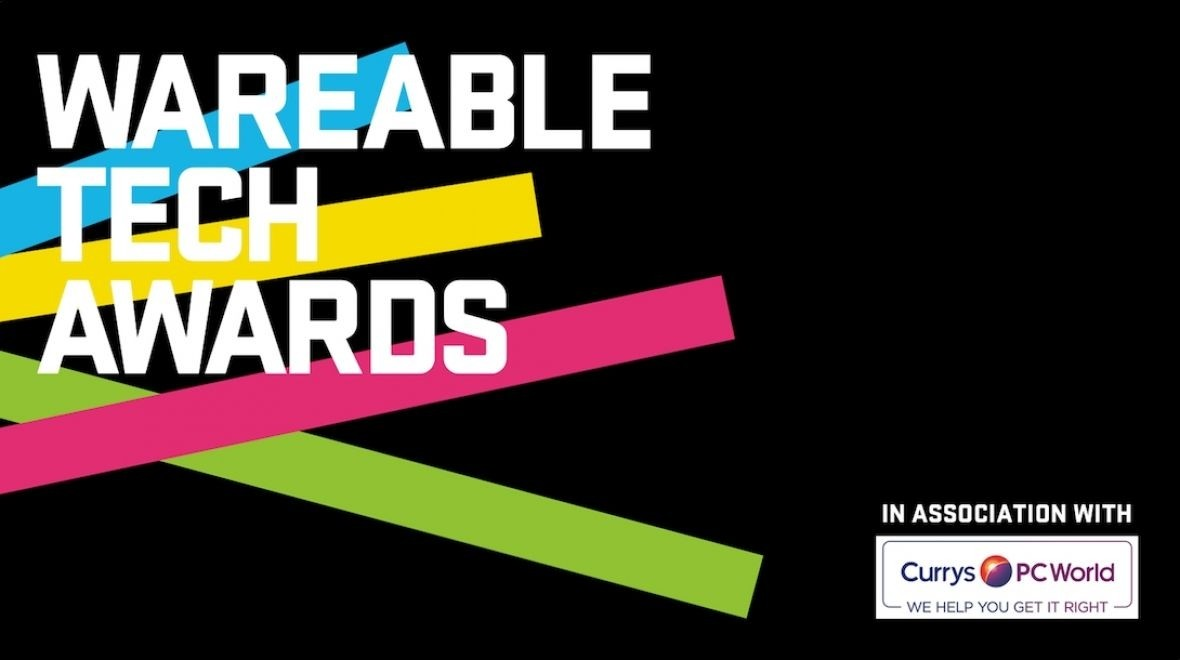 Wareable Tech Awards 2017 shortlists