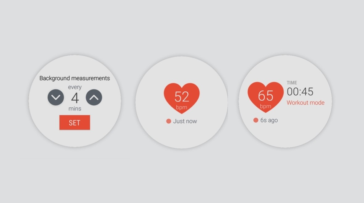 Cardiogram is coming to Android Wear