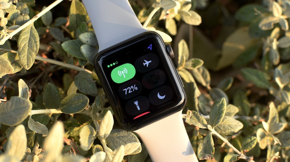 The secret life of the Apple Watch