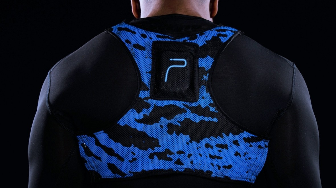 PrecisionWear wants to halt athlete injuries