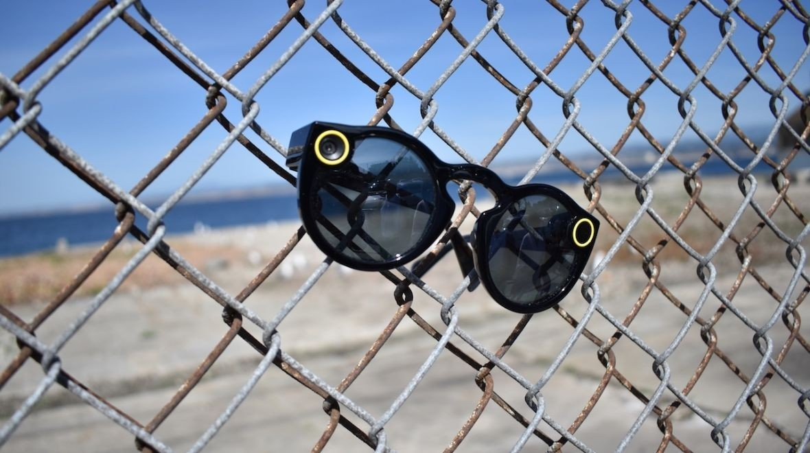 Snap lost $40 million on Spectacles
