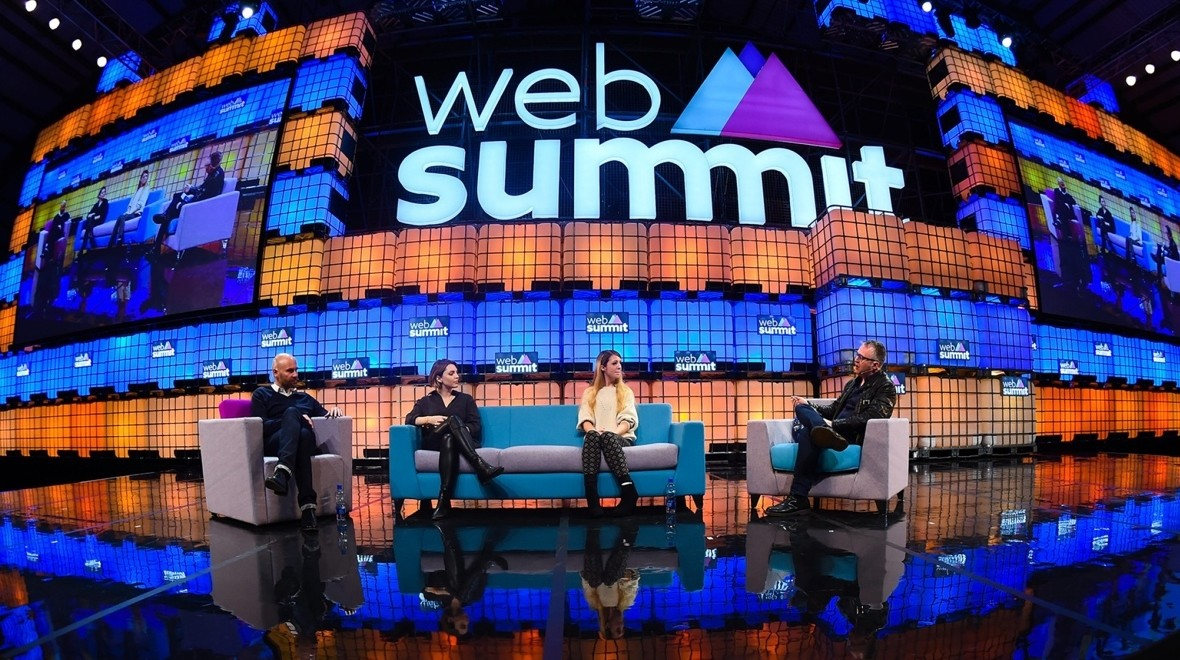 The big ideas from Web Summit 2017