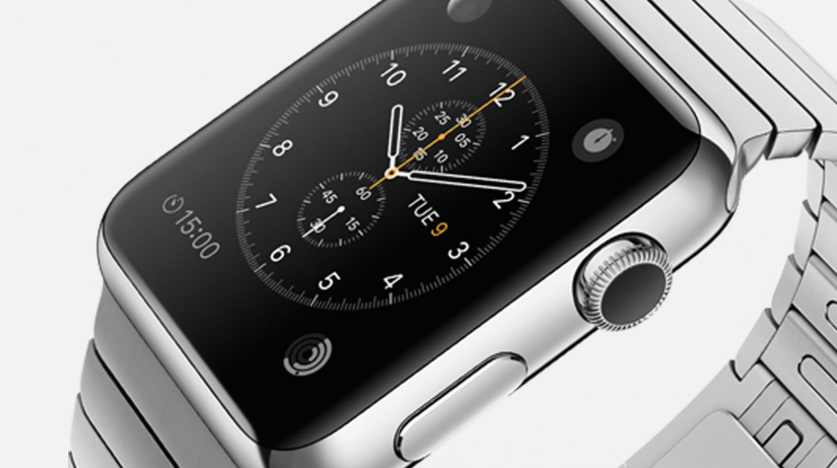Apple Watch launch confirmed for April