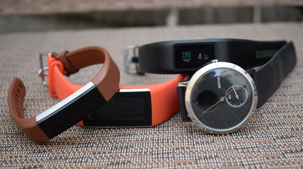 Big test: Fitness trackers for sleep