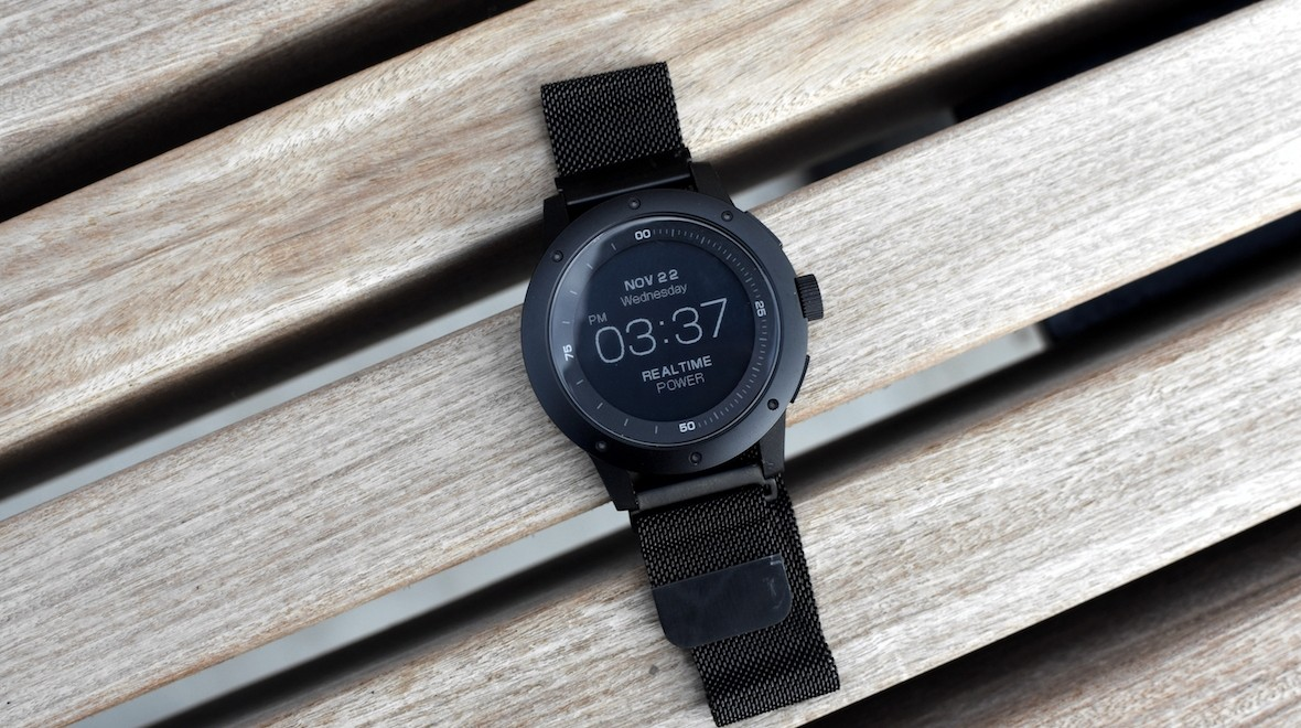 Living with the Matrix PowerWatch