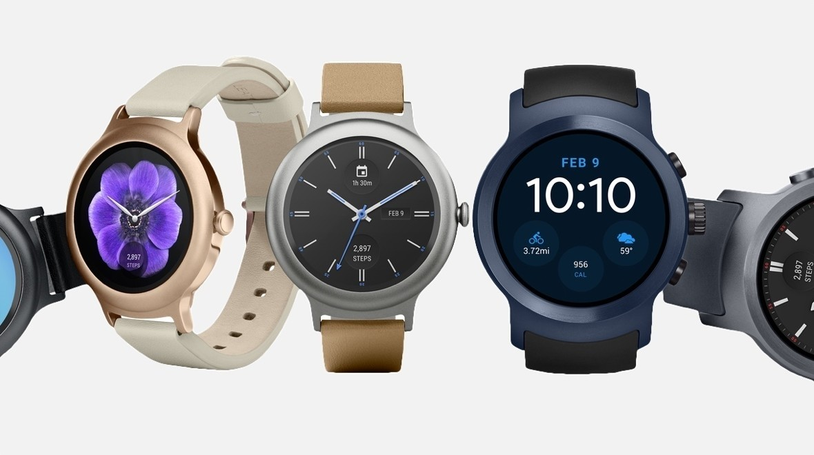 Android Wear ups its notification game