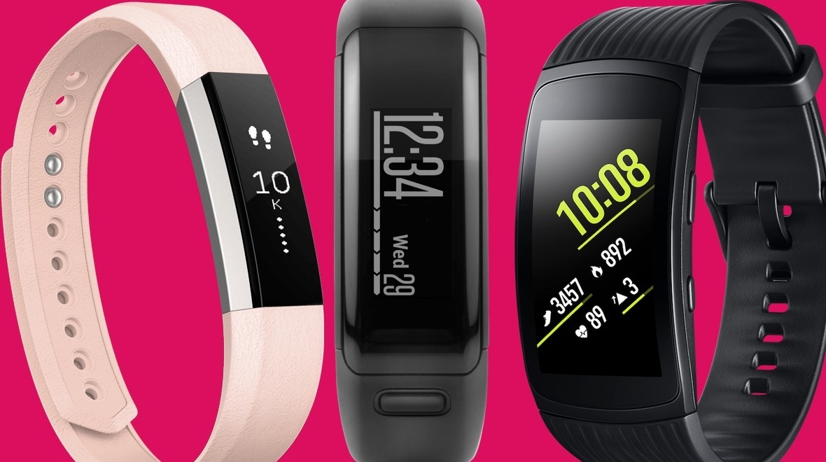 Top activity tracker bargains to grab now