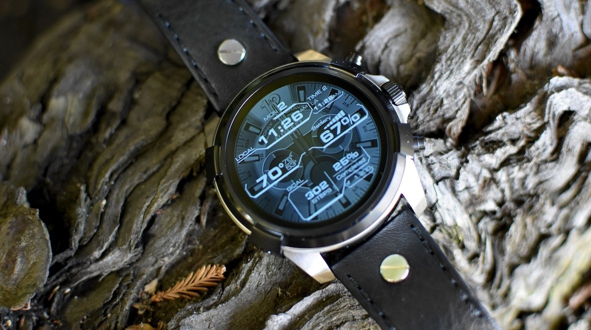 Smartwatches could make up 55% of wearables