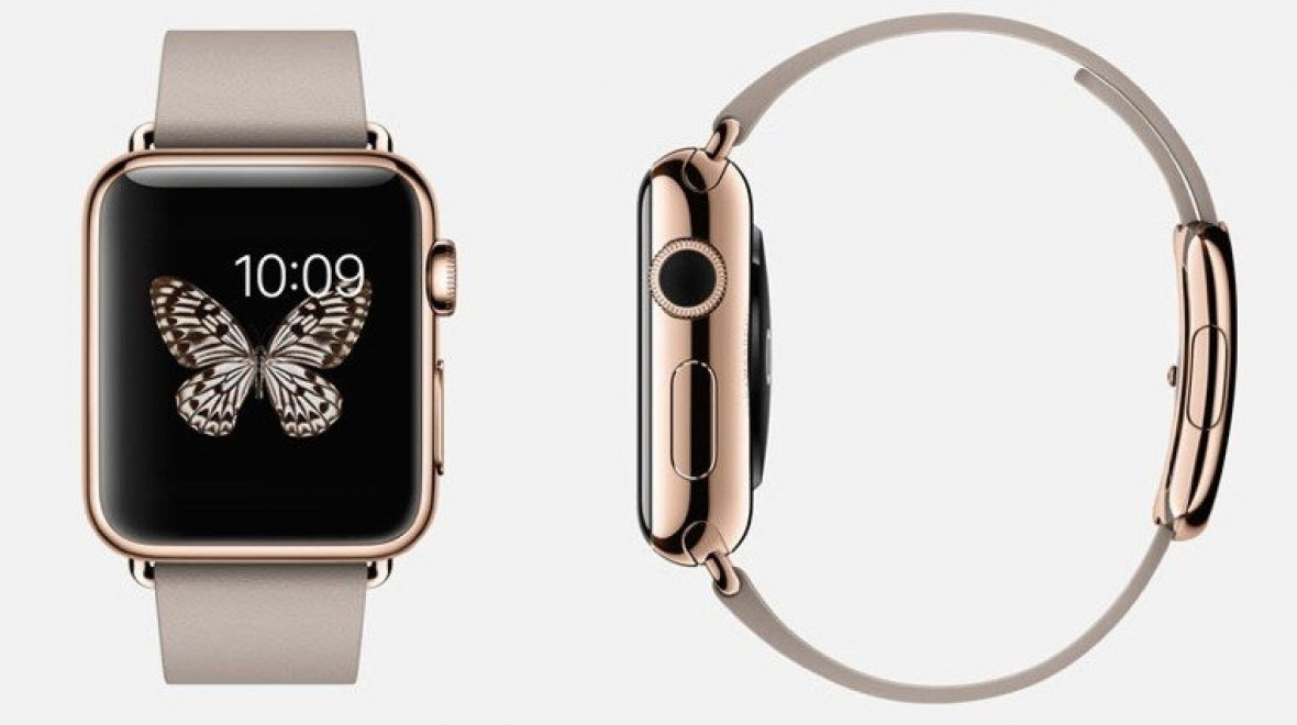 Apple Watch could make $16.5bn