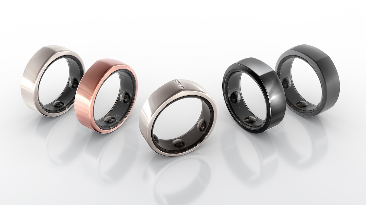 New Oura Ring is sleeker than ever