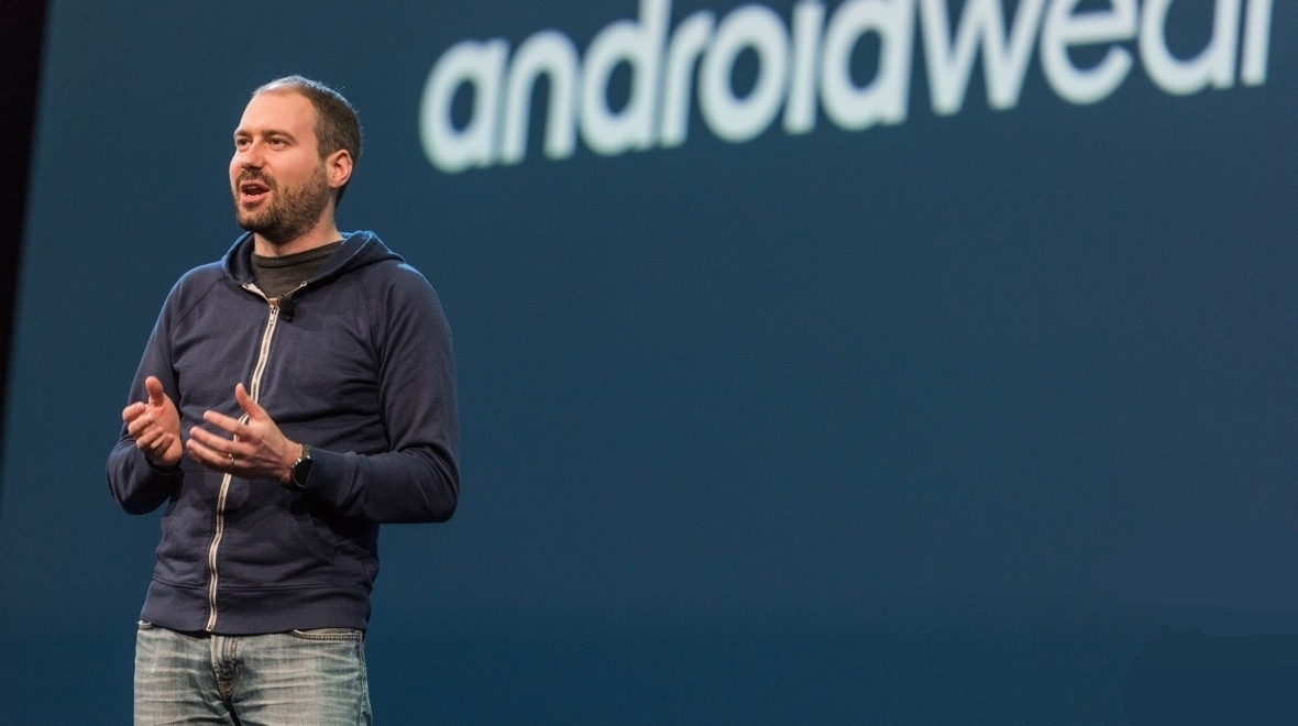 Head of Android Wear leaves