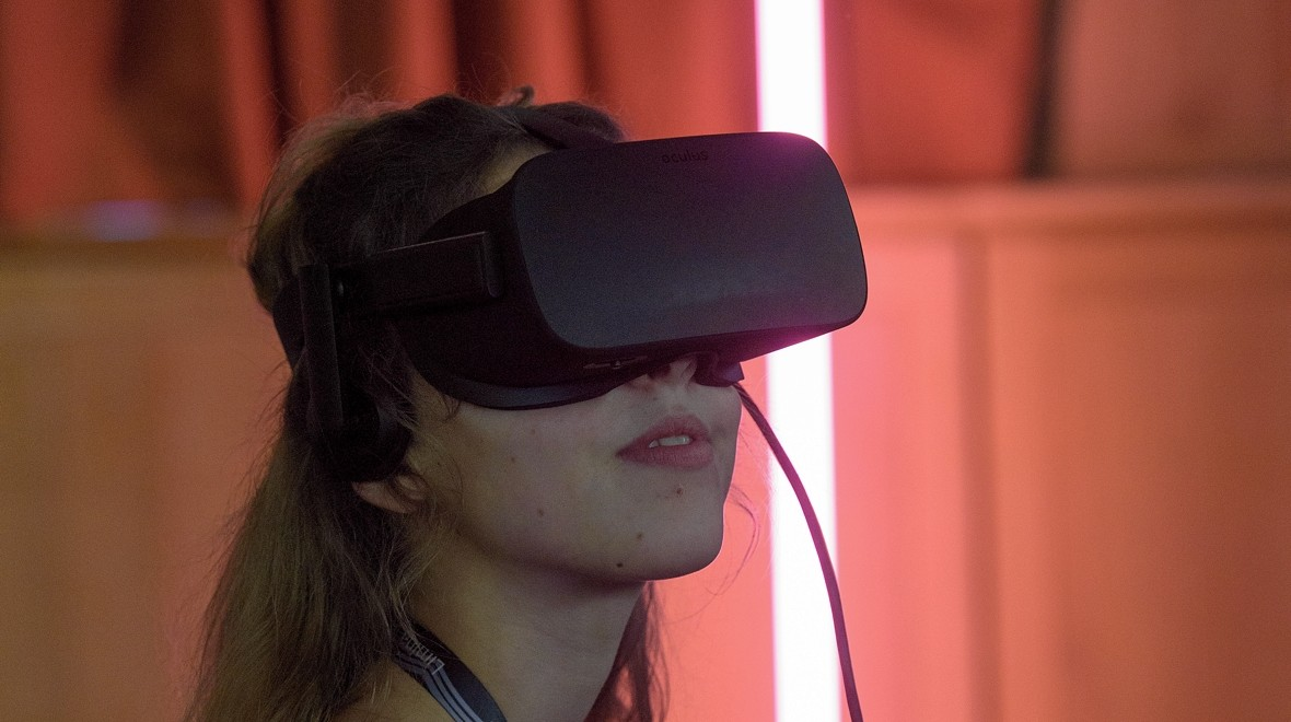 Why VR has to be for everyone